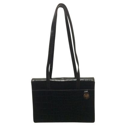 Mulberry Handbag leather