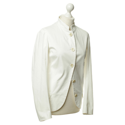 Jil Sander Blazer in wit