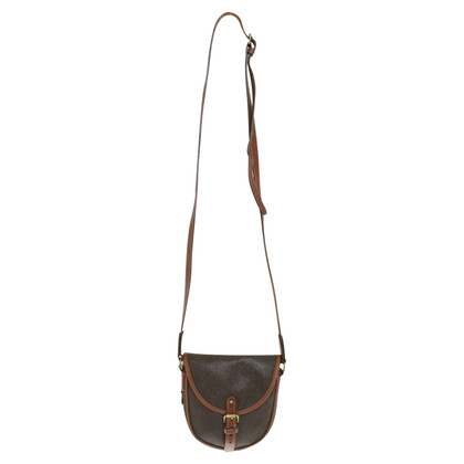 Mulberry Borsa a tracolla in marrone