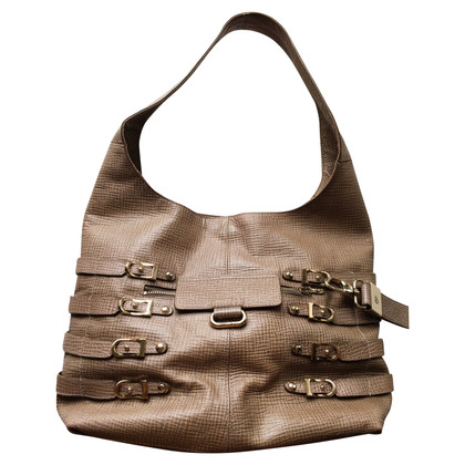 Jimmy Choo beige Bag