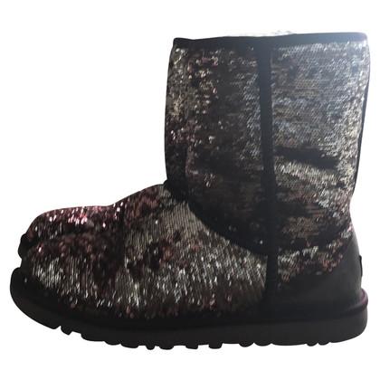 UGG Australia Ugg laarzen met pailletten