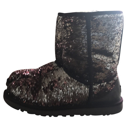 UGG Australia Ugg boots with sequins