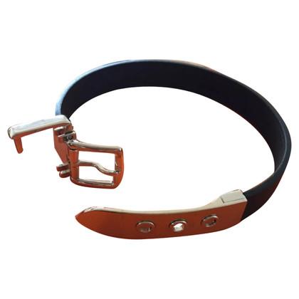 "Hermès Armband ""boucle Sellier"""