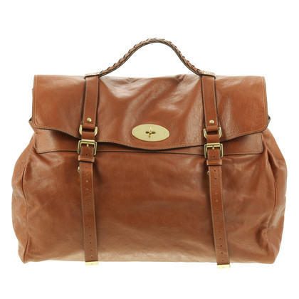 "Mulberry ""Alexa Oak"""