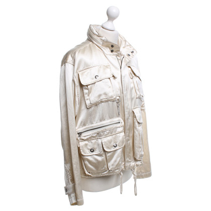 Ralph Lauren Jacket in beige color