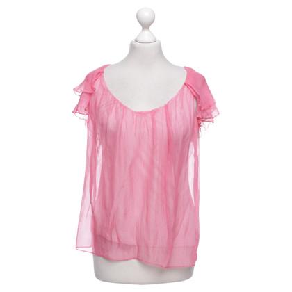 Tara Jarmon Silk blouse