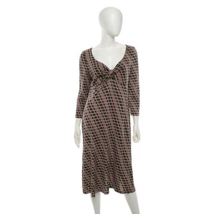 L.K. Bennett Silk dress