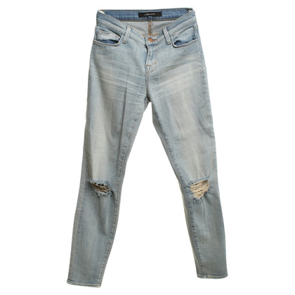 J Brand Skinny jeans in light blue