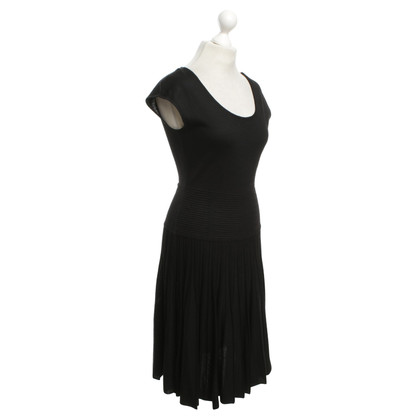 Laurèl Dress in black