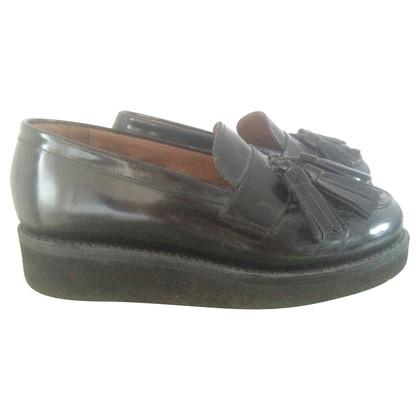 "Tod's Grenson loafer ""Clara"""