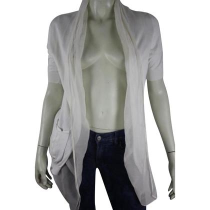 Brunello Cucinelli Vest made of cotton/silk