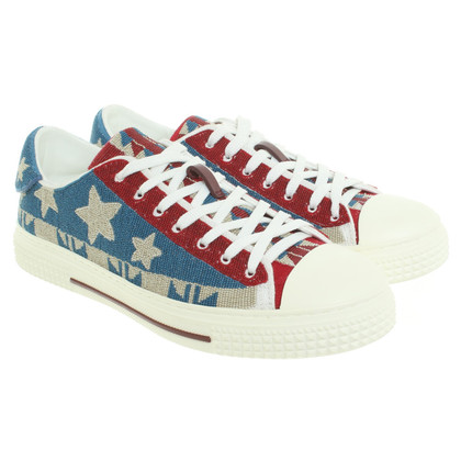Valentino Sneakers in multicolor