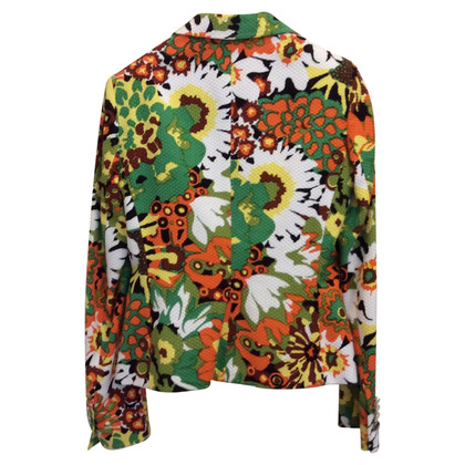 Dolce & Gabbana Jacket with floral print