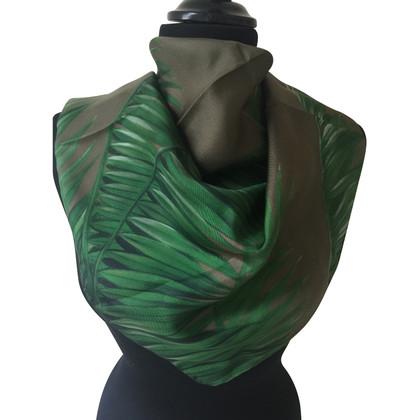 Bogner foulard de soie