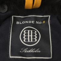 Blonde No8 Jacke in Dunkelblau
