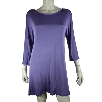 Philosophy di Alberta Ferretti Purple dress