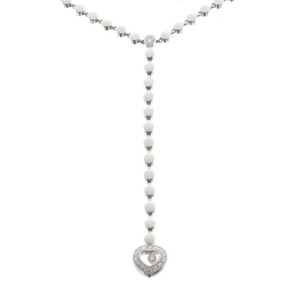 "Chopard   Collier ""Happy Diamonds"""