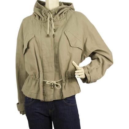 Isabel Marant Etoile veste à capuche