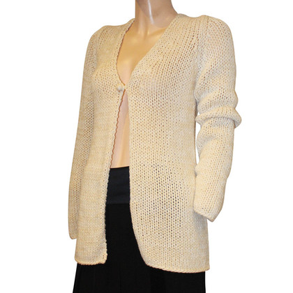 Malo Cardigan in cashmere