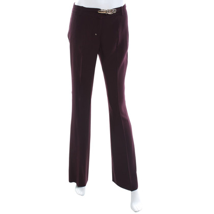 Pinko Broek in Purple