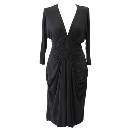 Day Birger & Mikkelsen Kleid in Schwarz