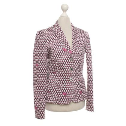 Moschino Blazer with pattern