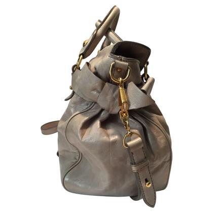 Miu Miu Gray handbag