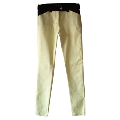Balenciaga Pants model two-tone jeans