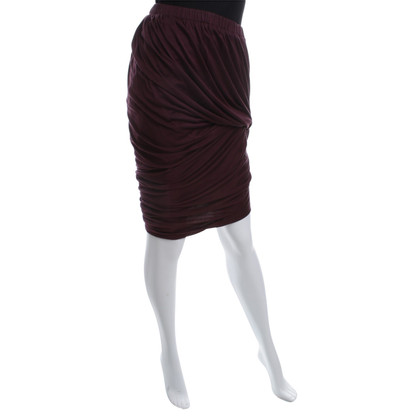 Lanvin Ballon rok in Bordeaux