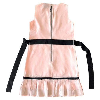 D&G Dress with black belt