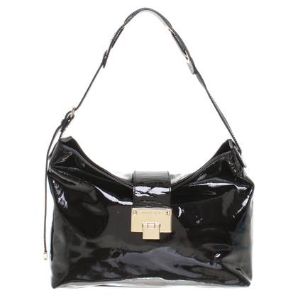 Jimmy Choo Handbag in black