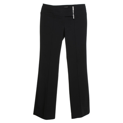 Karen Millen trousers in black