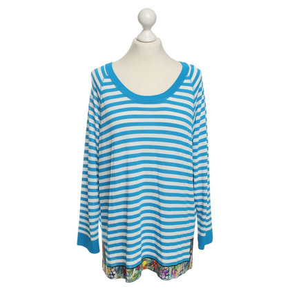 Marc Cain Top Stripe