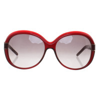 Givenchy Sonnenbrille in Bordeaux