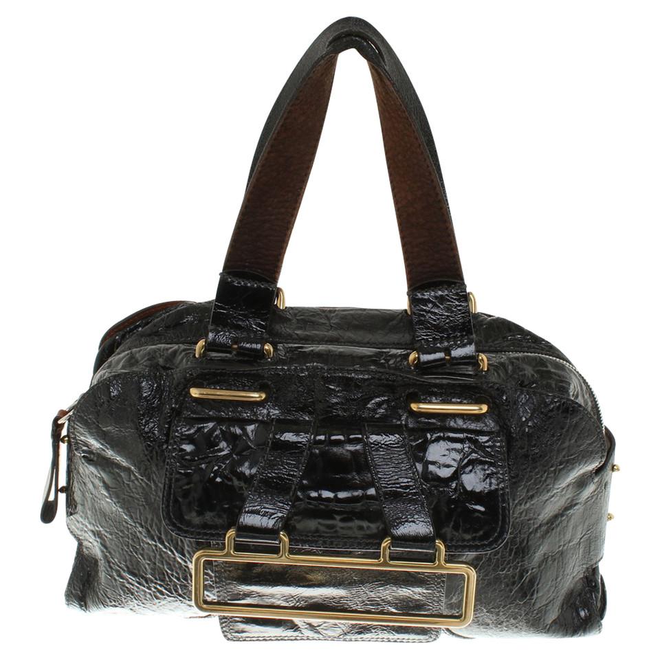 Chloé Handbag in black