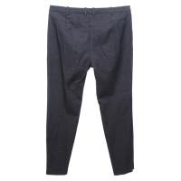 Hugo Boss Pantaloni in Blue