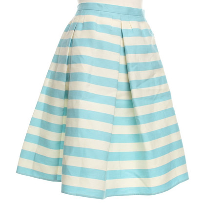 Red Valentino skirt with pattern
