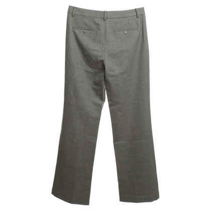 Ralph Lauren Black Label Pantaloni di lana in grigio