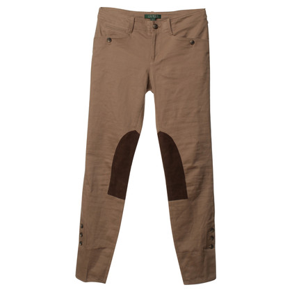 Ralph Lauren Riding pants in beige