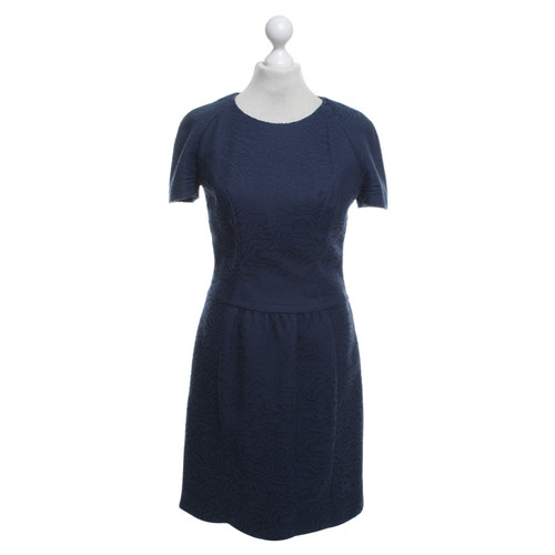 fdccb32a Hugo Boss Dress in blue - Second Hand Hugo Boss Dress in blue buy ...