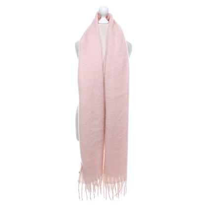 Maje Sciarpa in Pink