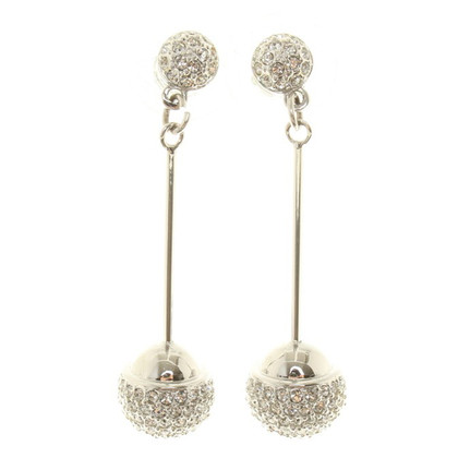 Swarovski Earrings with Swarovski stones
