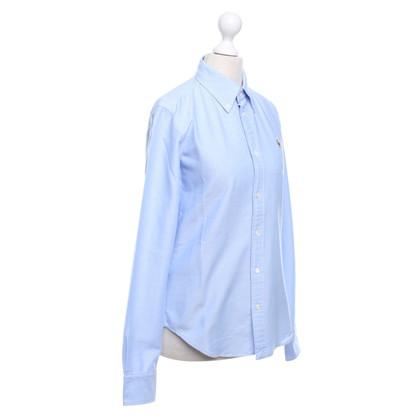 Ralph Lauren Shirt blouse in light blue