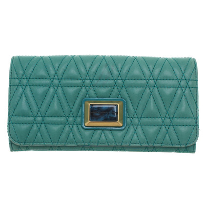 Marc by Marc Jacobs borsa di sera in verde