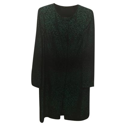 Escada Coat of silk