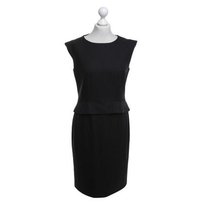 Hugo Boss Sheath dress in black
