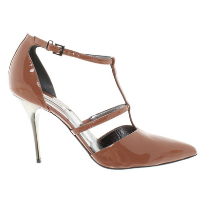 Dorothee Schumacher pumps patent leather
