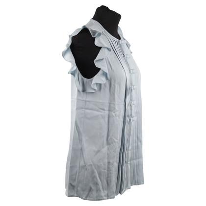 Diane von Furstenberg Shirt mouwloos