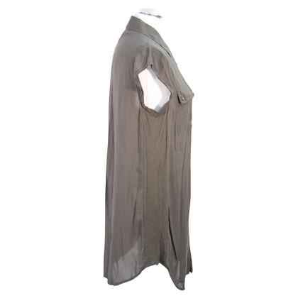 Reiss Blouse in grey