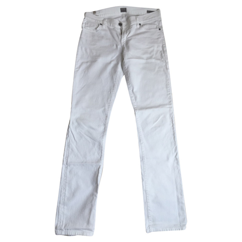 """Citizens of Humanity Jeans """"Ava"""""""